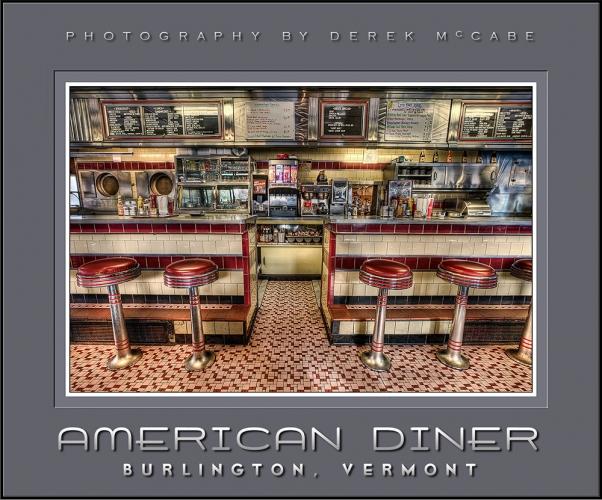 Burlington Diner